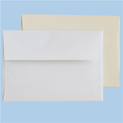 A-7 Announcement Envelopes