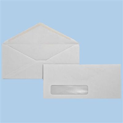 10 standard window envelopes. Black Bedroom Furniture Sets. Home Design Ideas