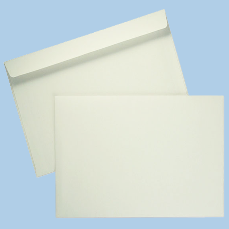 X Booklet Envelopes - 9x12 booklet envelope template